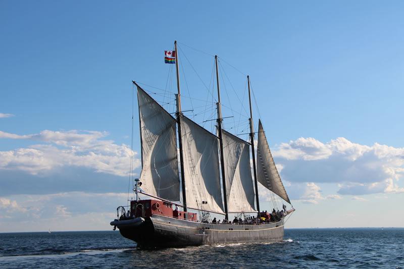 Toronto Boat Cruises | Boat Cruise Toronto | Gallery
